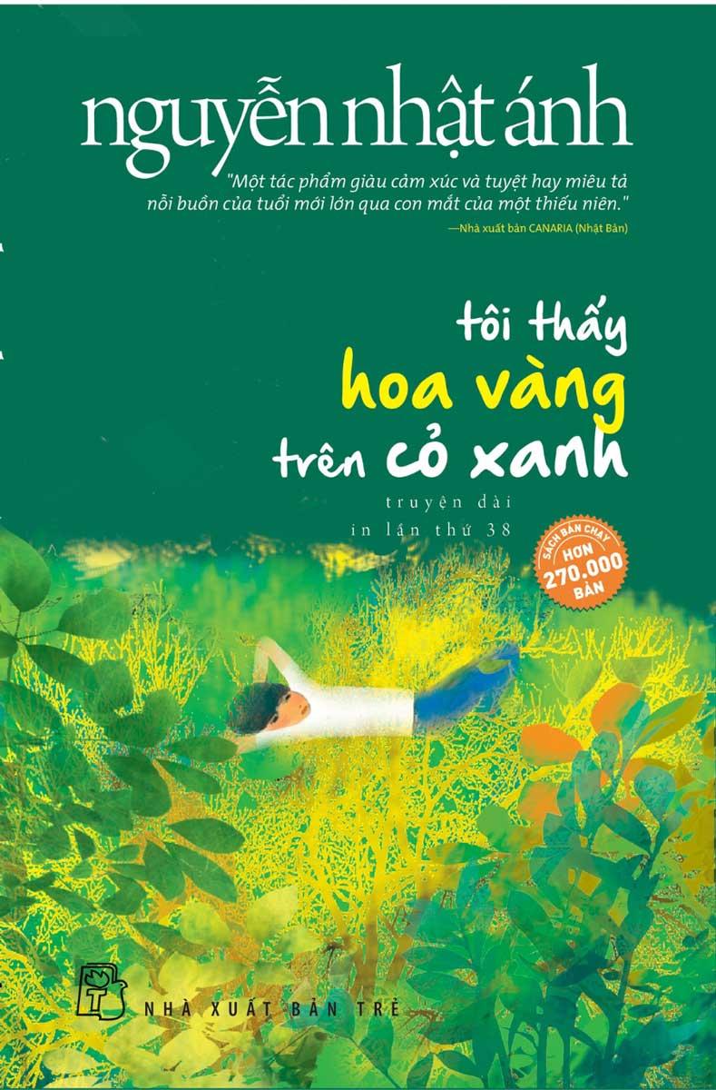 Top 7 Bộ phim chuyển thể từ truyện Nguyễn Nhật Ánh