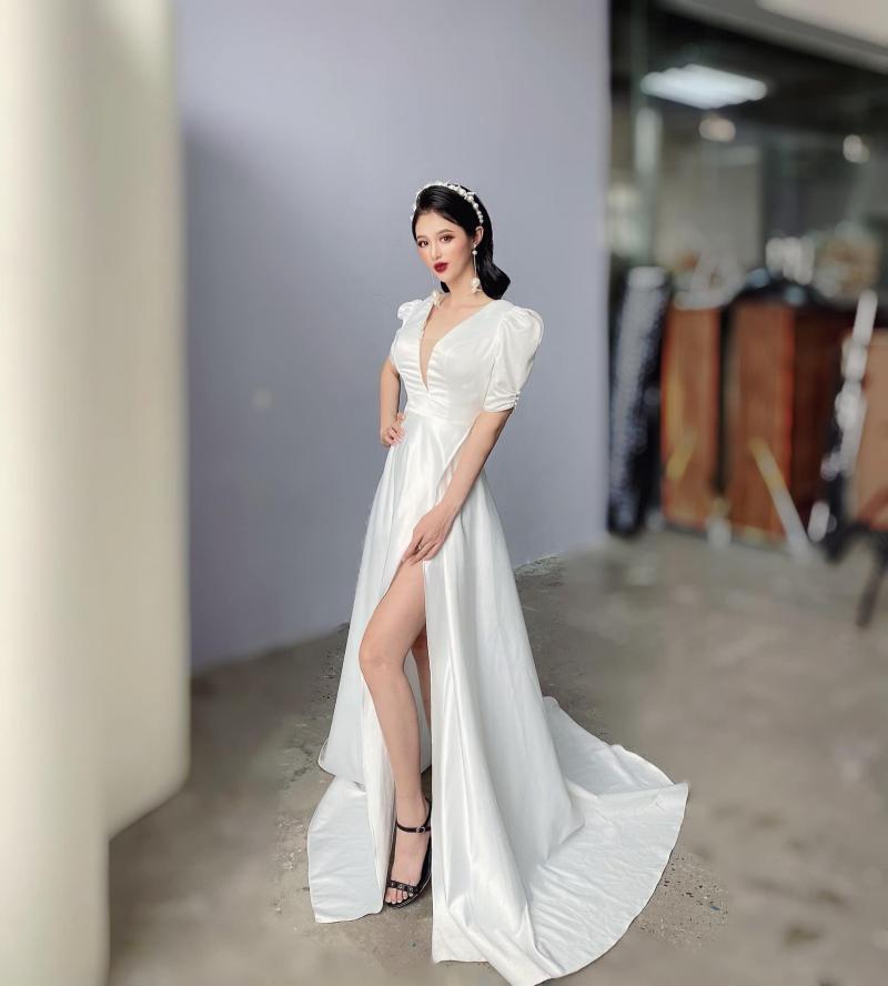 Top 6 địa chỉ cho thuê váy cưới đẹp nhất ở Thành phố Hưng Yên