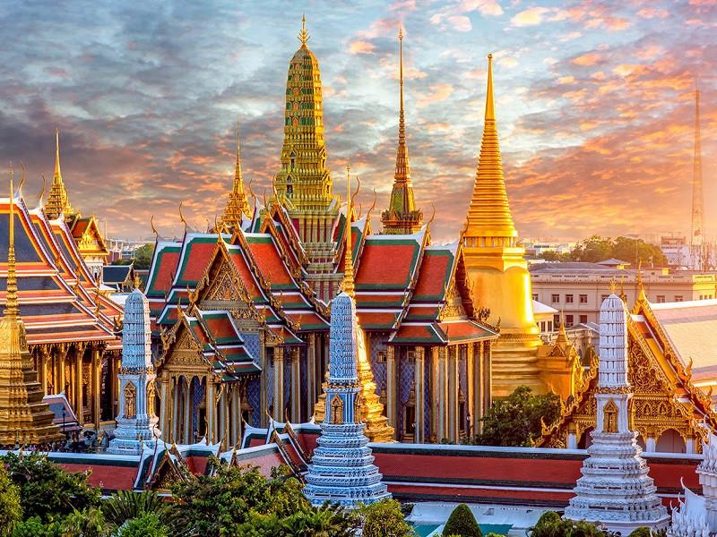 Top 6 Kinh nghiệm du lịch Thái Lan 3 ngày 2 đêm giá rẻ nhất
