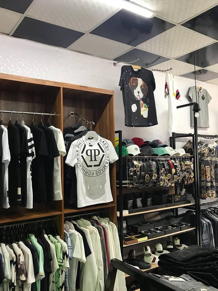 Top 6 Shop quần áo nam đẹp ở Ninh Bình được nhiều người lựa chọn