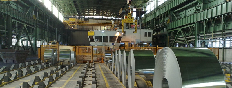Top 10 Công ty sản xuất thép lớn tại Việt Nam