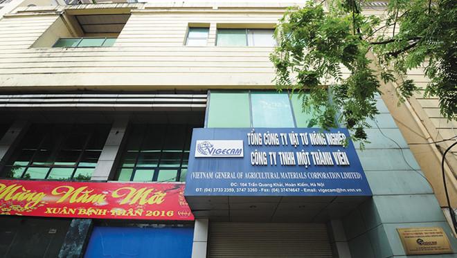 Top 8 Cửa hàng vật tư nông nghiệp uy tín nhất Hà Nội