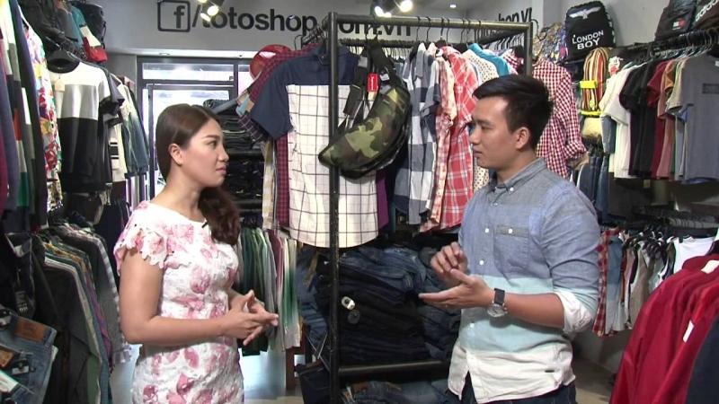 Top 17 Shop quần áo đẹp và rẻ nhất cho sinh viên ở TP. Hồ Chí Minh