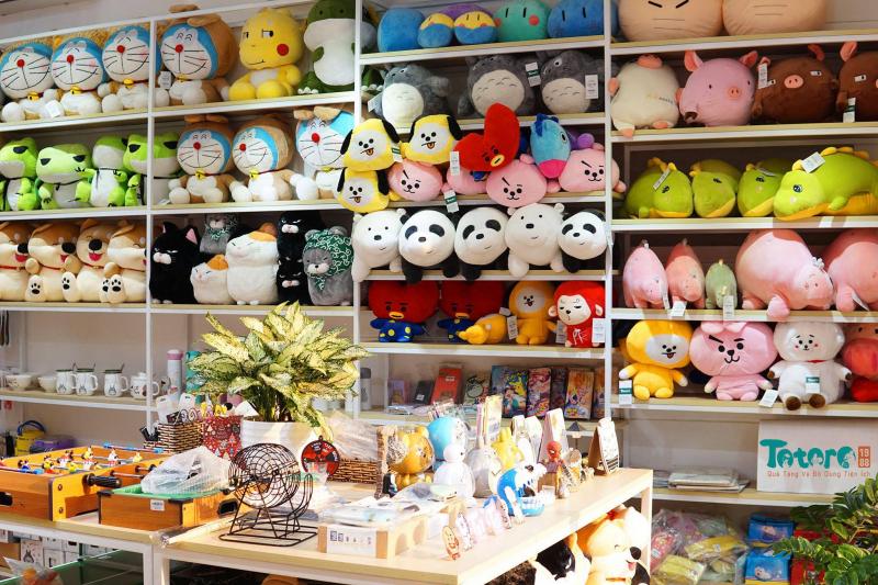 Top 7 Shop quà lưu niệm giá rẻ nhất ở Đà Nẵng