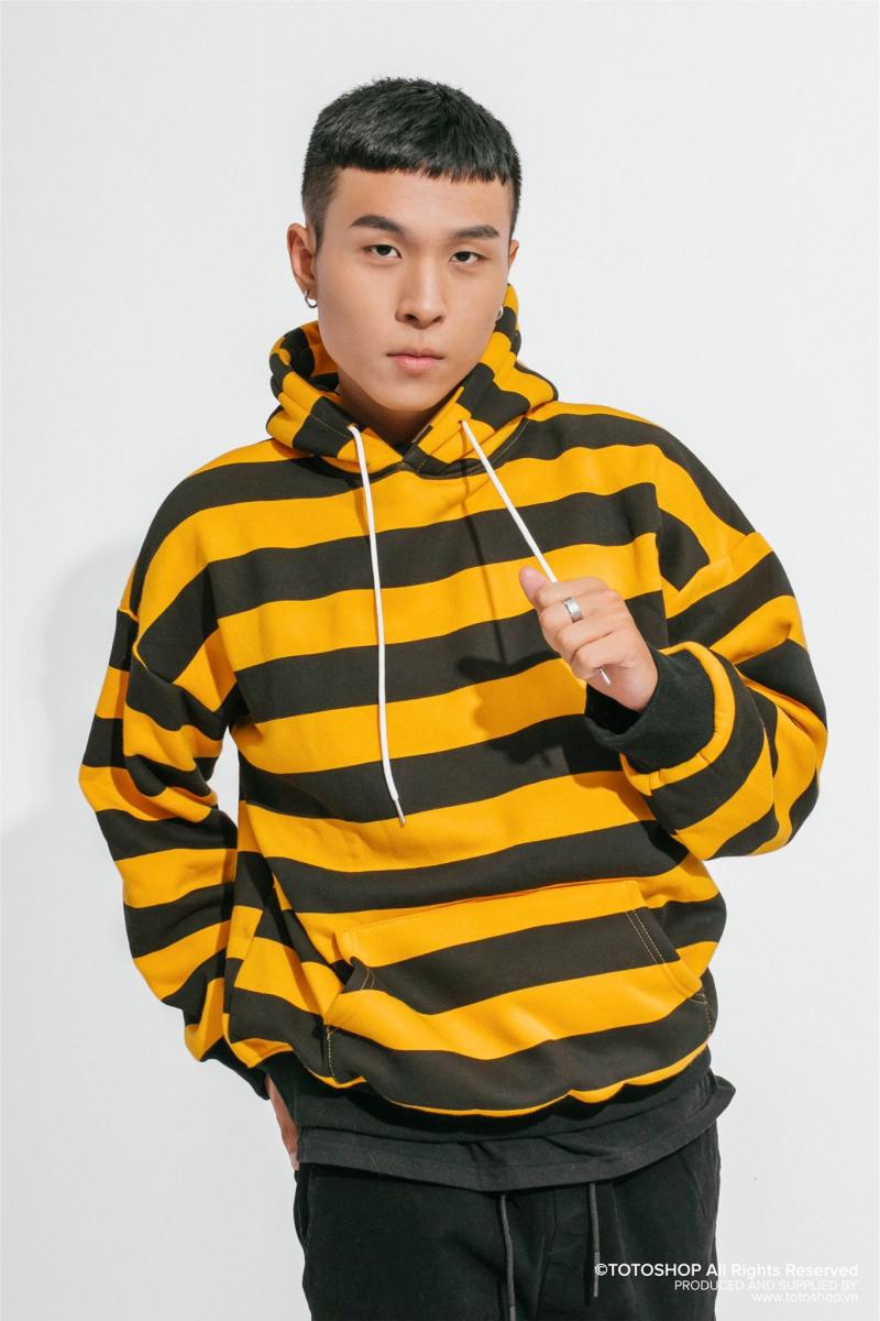 Top 10 Shop bán hoodie đẹp nhất ở TPHCM