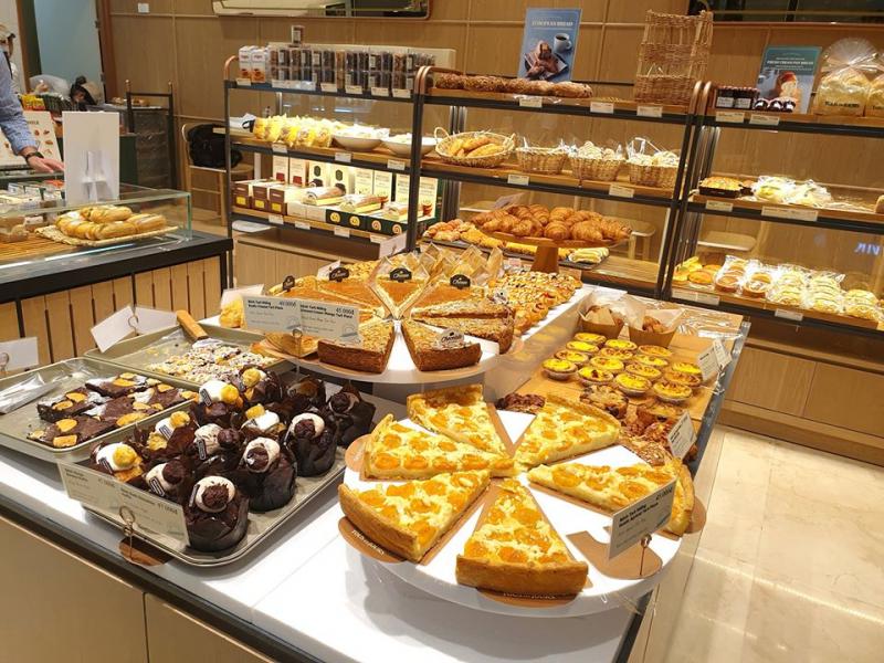Top 8 Địa chỉ bánh ngọt được yêu thích ở quận 10, TP.HCM
