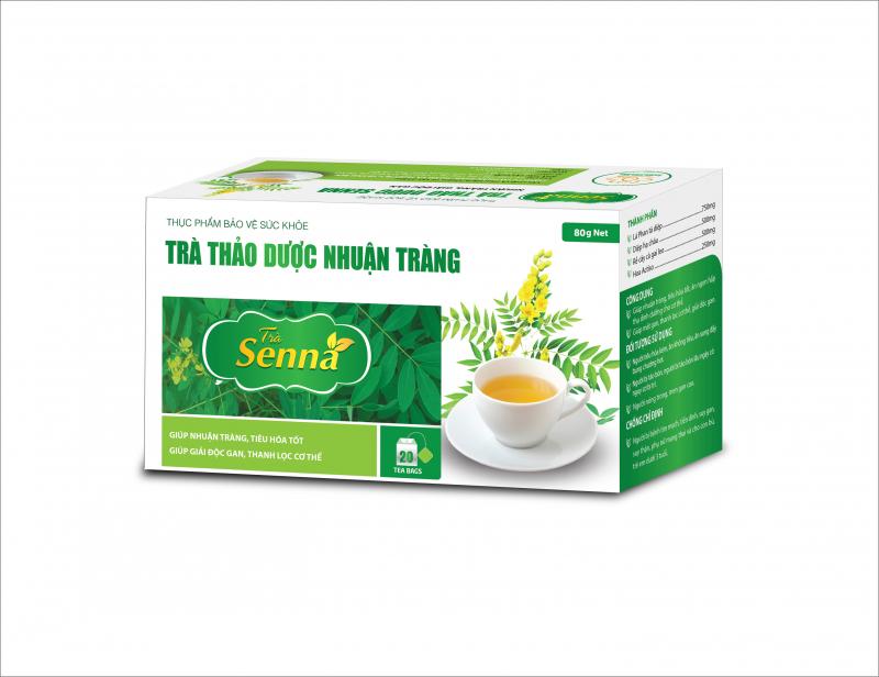 Trà thuốc thảo dược Senna là một công thức độc đáo nhất từ các loại thảo dược quý hiếm được lưu truyền trong dân gian