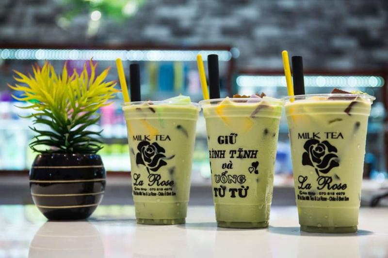 Top 5 Quán trà sữa ngon và chất lượng nhất Bình Sơn, Quảng Ngãi