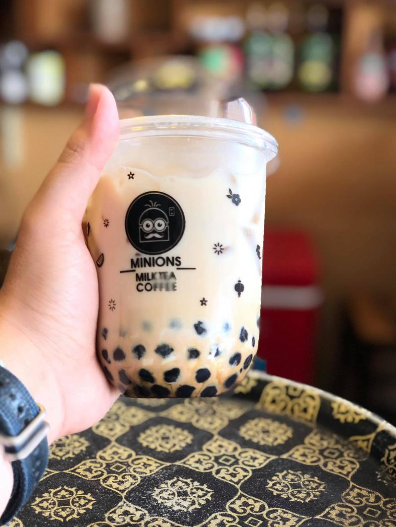 Top 7 Quán trà sữa ngon nhất Thuận An, Bình Dương