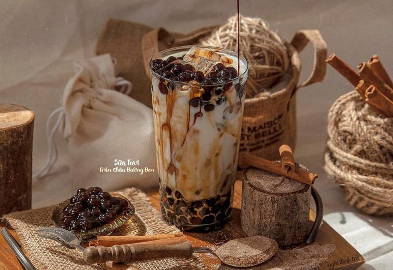 Top 8 Quán trà sữa ngon nhất tại Bảo Lộc, Lâm Đồng