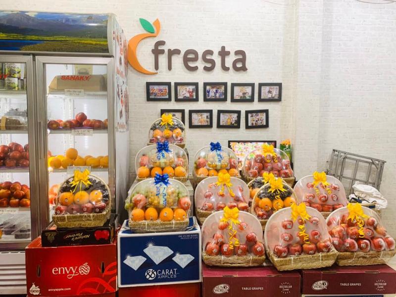 Top 6 Cửa hàng trái cây sạch và an toàn tại Nha Trang