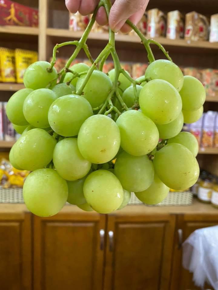 Top 9 địa chỉ bán trái cây nhập khẩu uy tín nhất TP. Hồ Chí Minh
