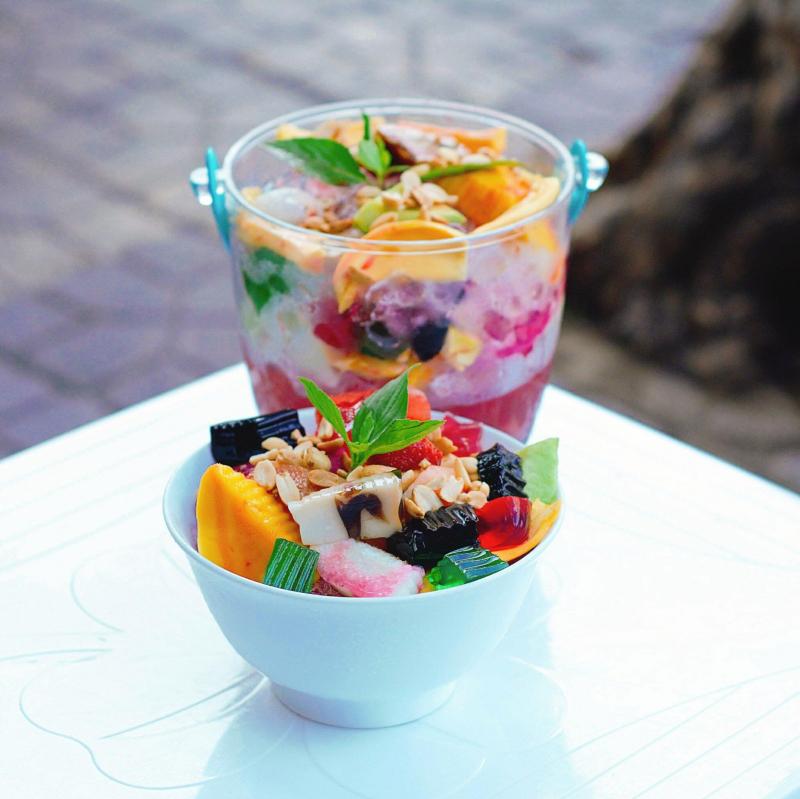 Top 6 Địa chỉ bán trái cây dĩa đông khách nhất Cần Thơ
