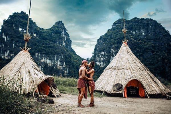 Top 10 Cảnh quay đẹp tại Việt Nam trong các bộ phim bom tấn Hollywood