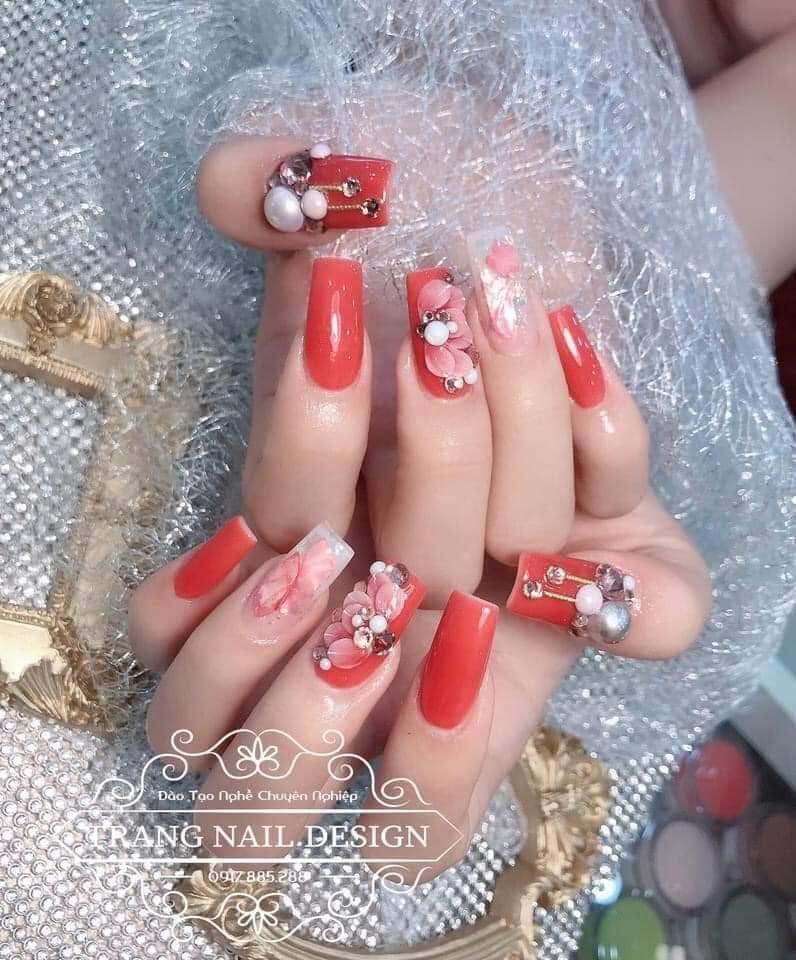 Top 7 Tiệm làm nail đẹp và chất lượng nhất Lai Châu