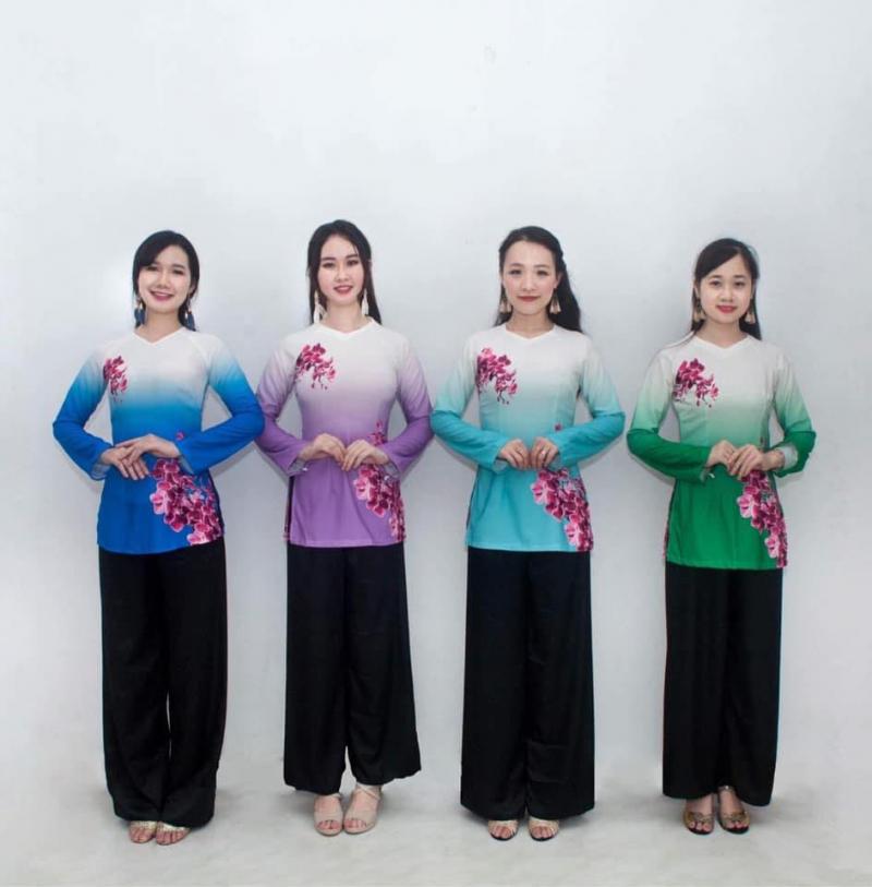 Top 10 địa chỉ bán áo bà ba đẹp và rẻ nhất tại TPHCM