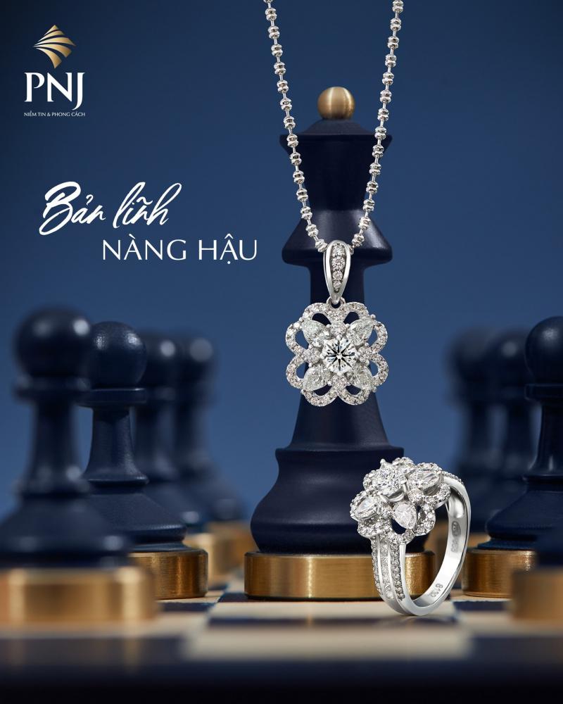 Top 7 Tiệm trang sức đẹp và uy tín nhất TP. Quy Nhơn, Bình Định