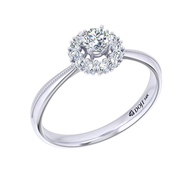 Top 11 Địa chỉ bán nhẫn bạc đẹp nhất Hà Nội