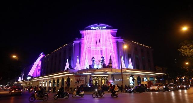 Top 11 Trung tâm thương mại đẹp, uy tín và lớn nhất Hà Nội