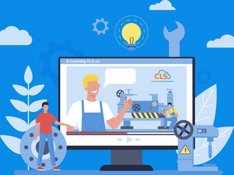 Top 7 Ngành nghề ứng dụng hệ thống E-Learning trong đào tạo hiệu quả
