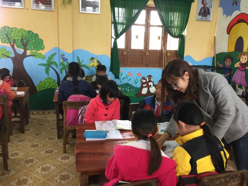 Top 6 Trò chơi điển hình sử dụng trong môn Tiếng Việt lớp 5