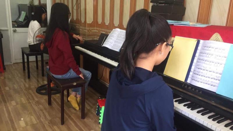 Top 4 Trung tâm dạy đàn piano tốt nhất TP. Nha Trang, Khánh Hòa