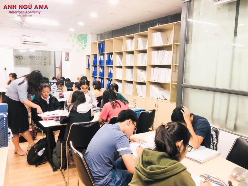 Top 5 Trung tâm luyện thi Toeic tốt nhất tại Biên Hòa, Đồng Nai