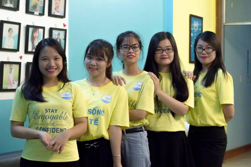 Top 6 Trung tâm tiếng Anh giao tiếp tốt nhất tại quận Thanh Xuân, Hà Nội