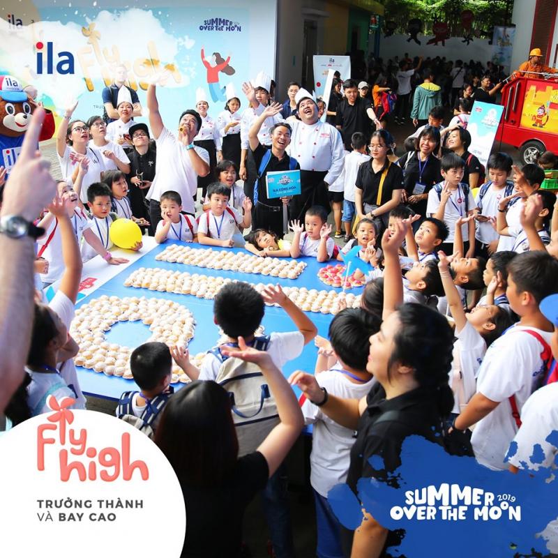 Top 11 Địa chỉ học Tiếng Anh giao tiếp tốt nhất tại Quận 2, TP. Hồ Chí Minh
