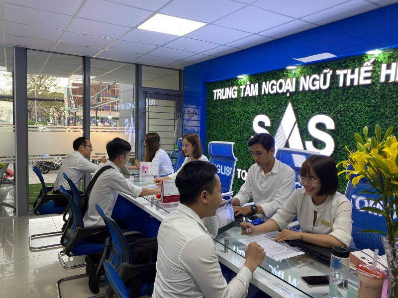Top 6 Trung tâm tiếng Anh giao tiếp tốt nhất Quận 7, TP.Hồ Chí Minh