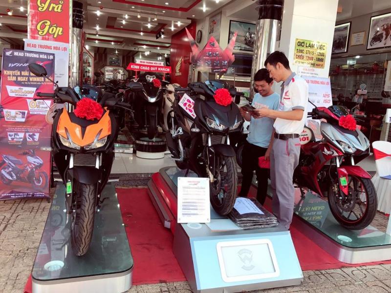 Top 6 Trung tâm bảo dưỡng xe máy honda uy tín nhất TP. Buôn Ma Thuột