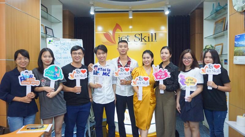 Top 7 Trung tâm đào tạo kỹ năng mềm tốt nhất Hà Nội