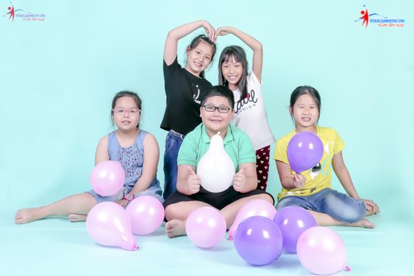Top 8 Trung tâm dạy kỹ năng sống cho trẻ tại Hà Nội