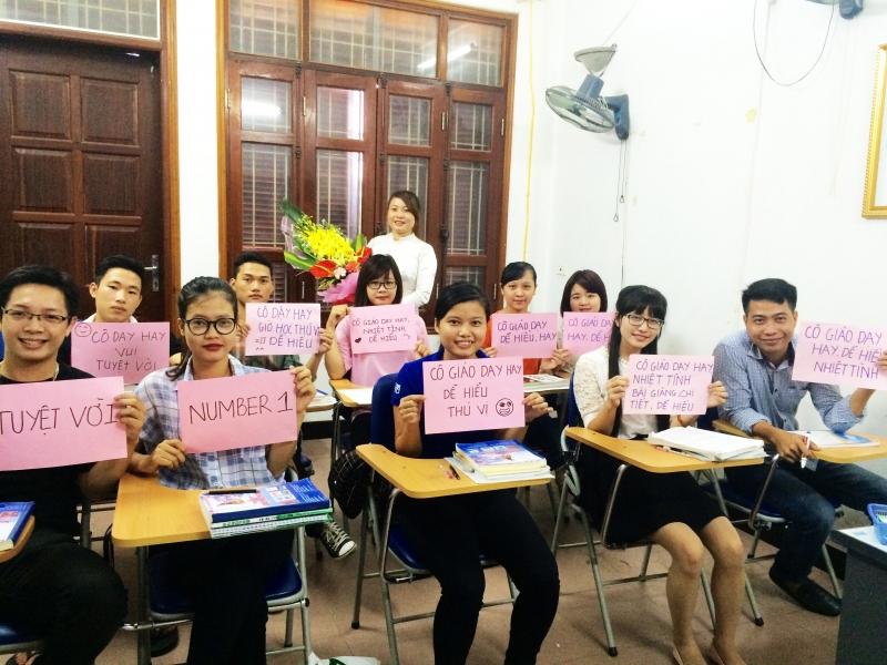 Top 10 Trung tâm học tiếng Hàn ở Cầu Giấy, Hà Nội