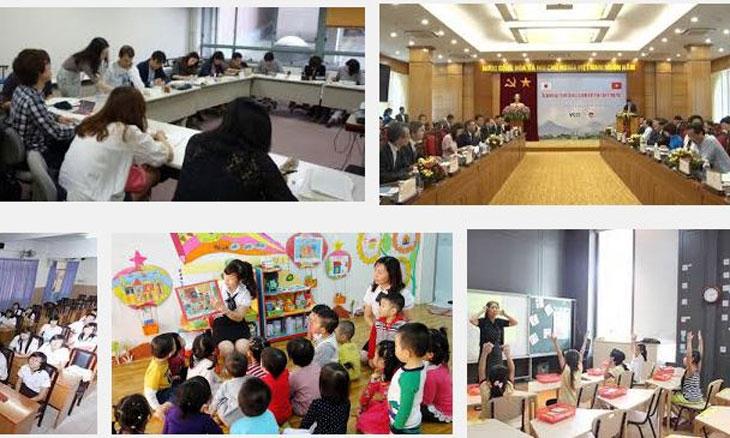 Top 5 Trung tâm dạy tiếng Nhật tốt nhất tại Vĩnh Phúc