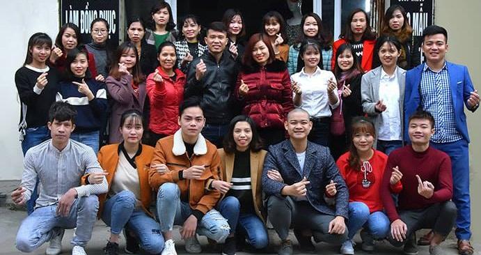 Top 9 Trung tâm dạy nghề may uy tín nhất Hà Nội