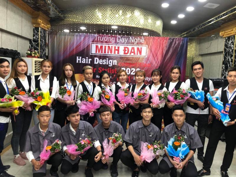 Top 3 Trung tâm dạy nghề tóc uy tín và chuyên nghiệp ở Cần Thơ