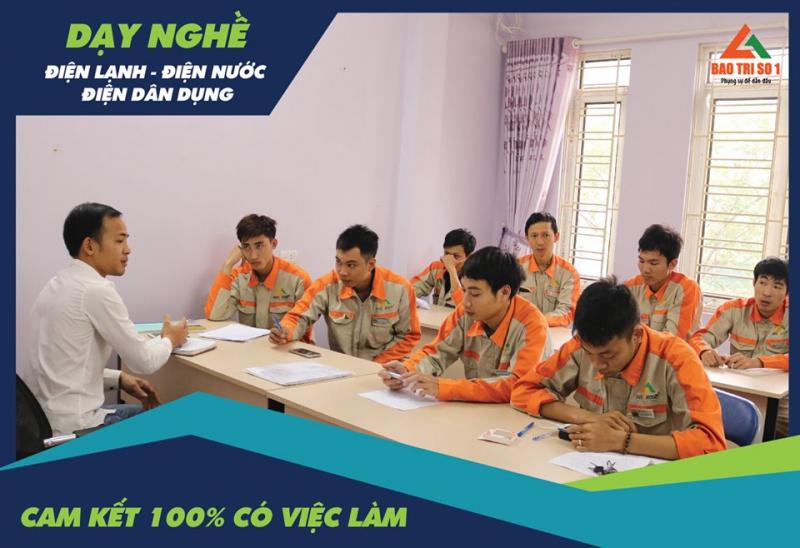 Top 5 Trung tâm dạy nghề điện dân dụng uy tín nhất ở Hà Nội