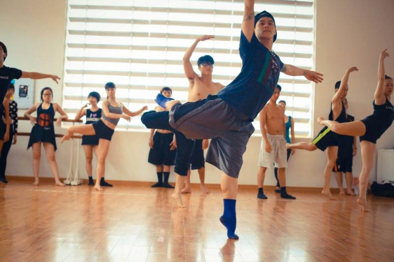 Top 7 Trung tâm dạy nhảy hiện đại tốt nhất ở TP. Hồ Chí Minh
