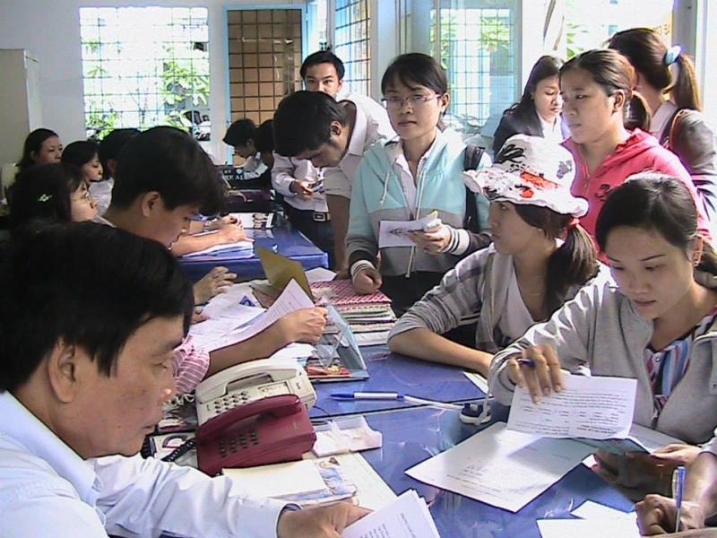 Top 8 Trung tâm giới thiệu việc làm uy tín nhất Thành phố Hồ Chí Minh