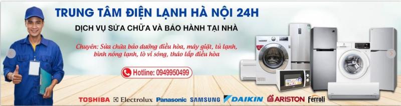 Top 9 Địa chỉ bảo dưỡng điều hoà uy tín nhất tại Hà Nội