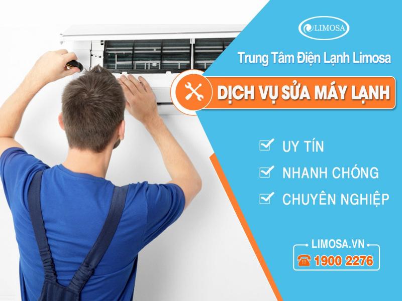 Top 12 Dịch vụ sửa chữa máy lạnh tại nhà ở TPHCM giá rẻ và uy tín nhất