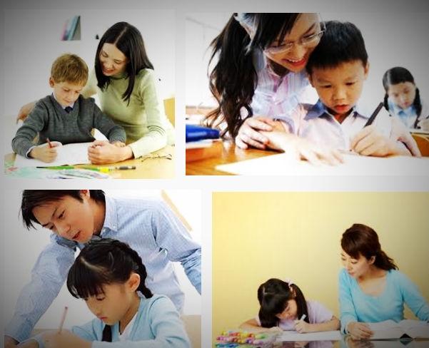 Top 6 Trung tâm gia sư giỏi nhất tại TP. Vinh, Nghệ An