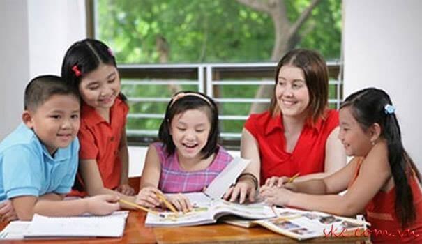 Top 5 Trung tâm Gia sư uy tín nhất tại Đà Nẵng