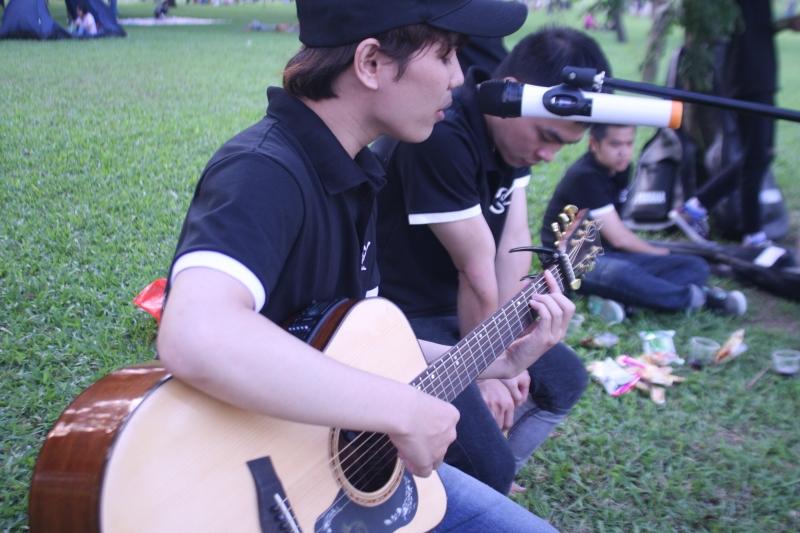 Top 7 Địa chỉ học đàn guitar giá rẻ và uy tín nhất dành cho sinh viên Hà Nội