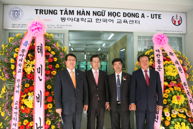 Top 7 Trung tâm dạy tiếng Hàn Quốc tốt nhất tại TPHCM