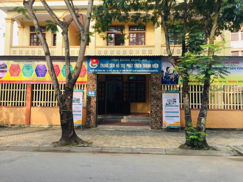 Top 5 Công ty xuất khẩu lao động uy tín nhất ở Nghệ An