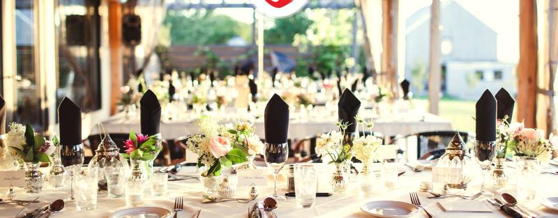 Top 2 Nhà hàng tiệc cưới đẹp nhất Long Khánh, Đồng Nai