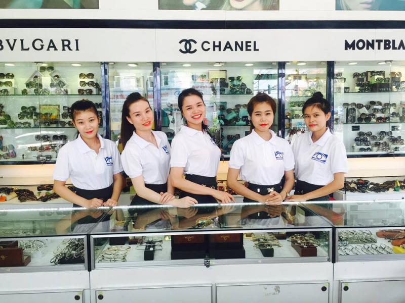 Top 6 địa chỉ mua kính mắt đẹp và chất lượng tại Thanh Hoá