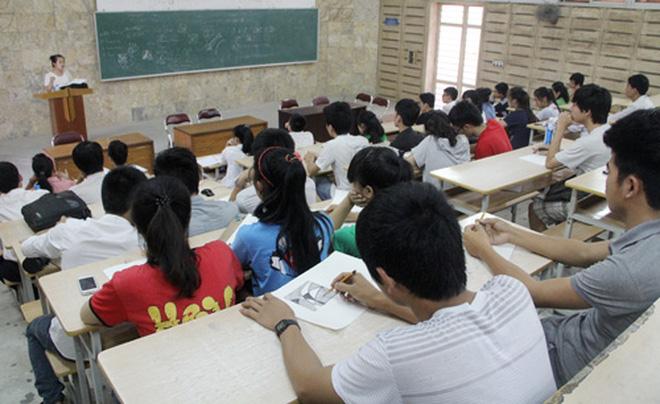 Top 10 Trung tâm luyện thi đại học uy tín nhất ở TP. Hồ Chí Minh